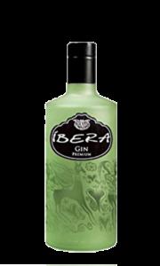 Gin Ibera melón