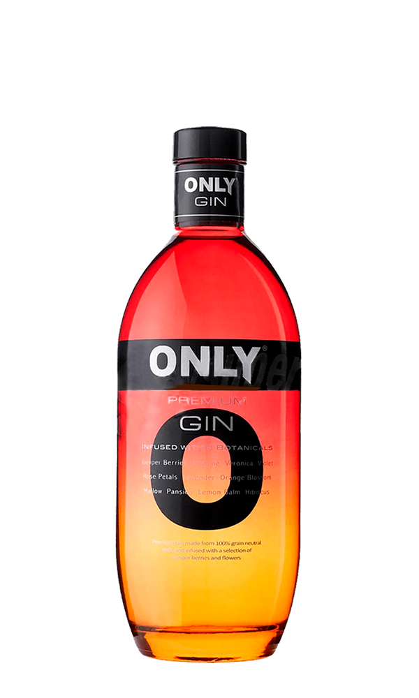 Only_gin