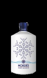 Nordés Atlantic gin Xmas edition Navidad
