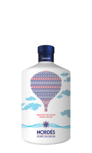 Nordes Atlantic Gin Edicion Travel