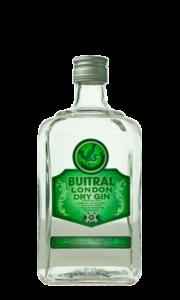 Buitral London Gin