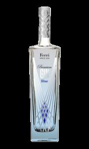 Ferri Blue Gin Premium