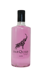 Barquier Rose Gin