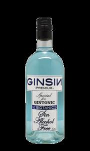 Ginsin 12 botanics