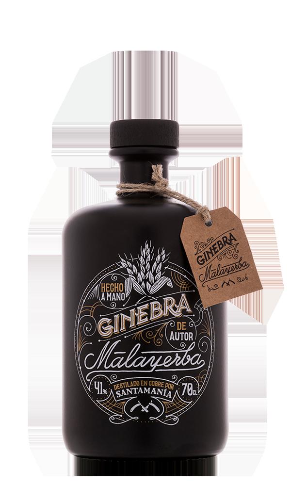 Malayerba Gin