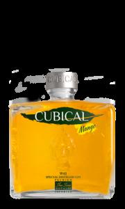 Cubical Gin Mango