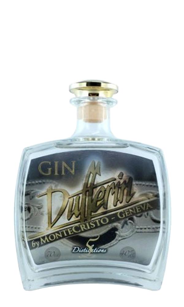 Duffering Gin
