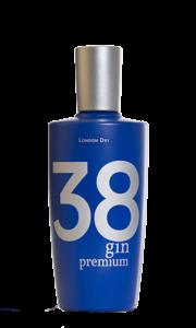 38 Gin