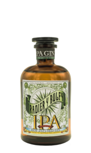 Iradier y Bulfy IPA Gin
