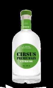 Cirsus Citricos Gin